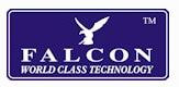 Logo for Falcon Technology